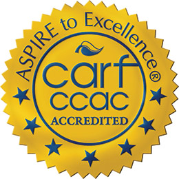 CARF-CCAC Accreditation