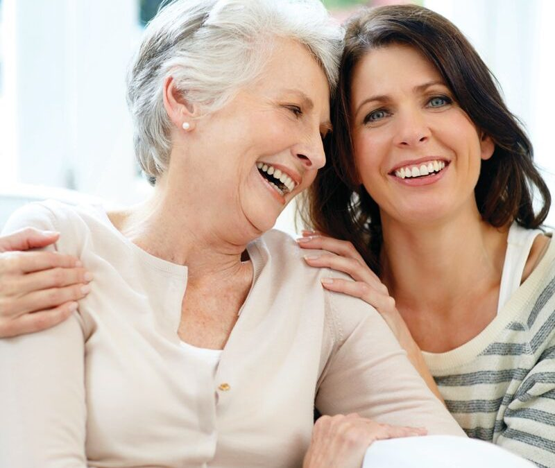 When Does My Aging Parent Need Assisted Living?