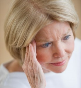 Stress Management & Healthy Aging