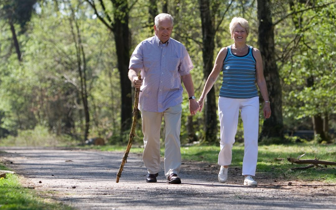 Senior Living for Couples: A Variety of Options